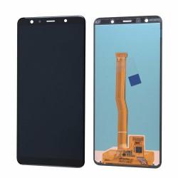Samsung A7 2018 LCD & Digitiser Complete A750f GH96-12078A