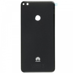 Huawei P8 Lite / P9 Lite 2017 Back Cover Black