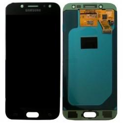 Samsung J7 2017 Black LCD & Digitiser Complete J730f GH97-20736A