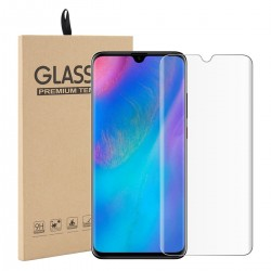 Huawei P30 Pro Full Coverage Tempered Glass Screen Protector