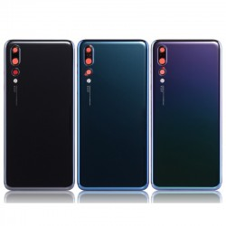 Huawei P20 Pro Glass Back Panel Cover