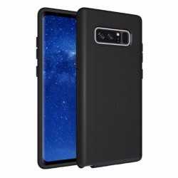 Eiger North Case Samsung Note 8 in Black N950