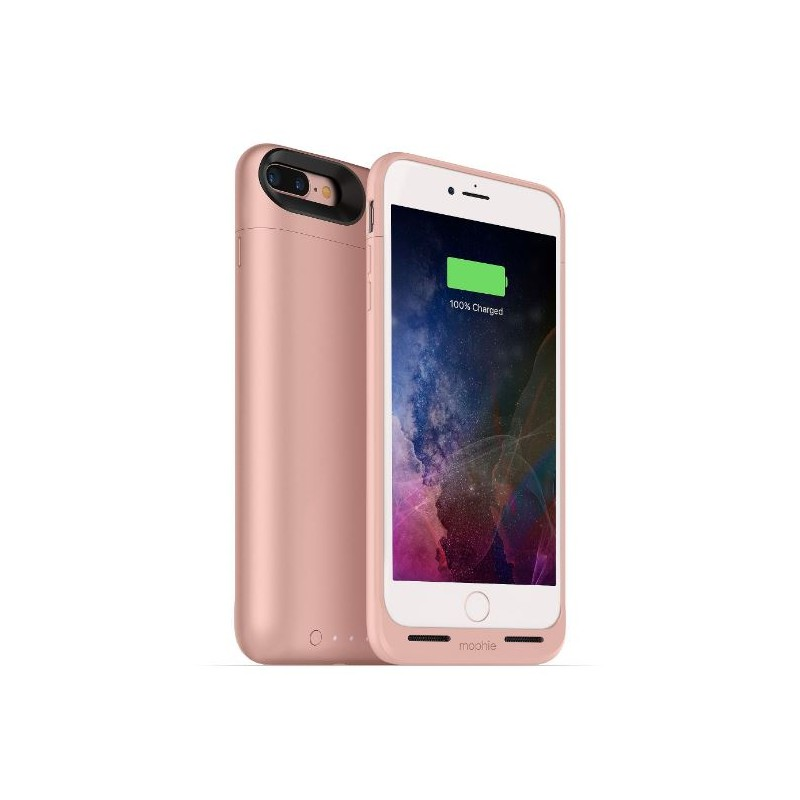 classic fit fa3c7 e1952 Mophie Juice Pack Air Wireless Battery Case & Qi Charging Base for iPhone 8  Plus / 7 Plus - WS Parts