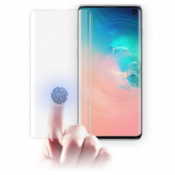 Samsung S10 Full Coverage Tempered Glass