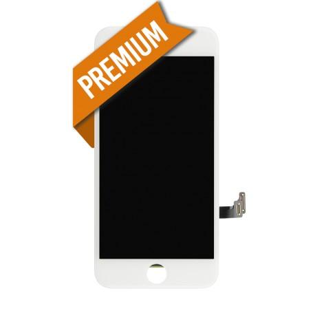 iPhone 7 White Premium LCD & Digitiser Complete