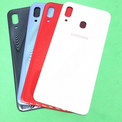 Samsung A20 A30 Back Panel Cover A205f A305f