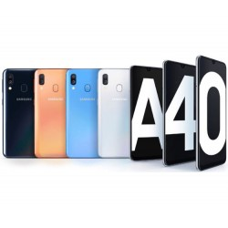 Samsung A40 Back Panel Cover A405f