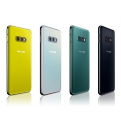 Samsung S10e Glass Back Panel Cover G970f