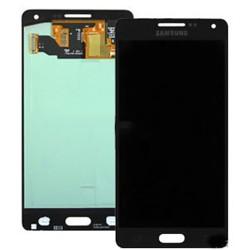 Samsung A80 Black LCD and Digitiser A805f GH82-20348A