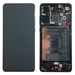 Huawei P30 OLED LCD & Digitiser Complete w/frame ELE-L09 ELE-L29 ELE-AL00 ELE-TL00