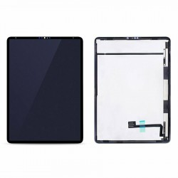 "Apple iPad Pro 12.9"" 3rd Gen Black LCD & Digitiser Complete"