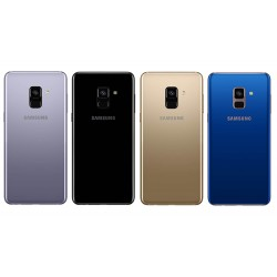 Samsung A8 2018 Back Cover A530f