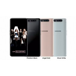 Samsung A8 2019 Back Panel Cover A805f