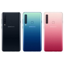 Samsung A9 2018 Back Panel Cover A920f