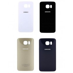 Samsung S6 Back Cover G920f