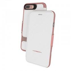 Gear4 Oxford D30 Shockproof Flip Case for Apple iPhone 7 Plus / 8 Plus