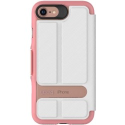 Gear4 Oxford D30 Shockproof Flip Case for Apple iPhone 7 / 8