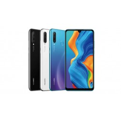 Huawei P30 Lite Glass Back Cover