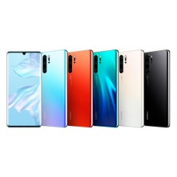Huawei P30 Pro Glass Back Cover
