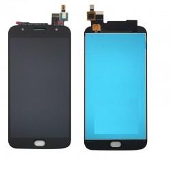 Motorola Moto G5S Plus XT1802 XT1803 XT1805 LCD Screen Touch Digitizer Black