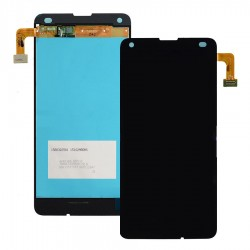 Nokia Lumia 550 LCD & Digitiser with frame