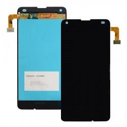 Nokia Lumia 550 LCD & Digitiser with frame