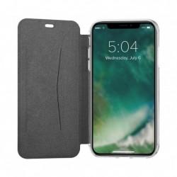 Xqisit Adour Flap Case for iPhone XR