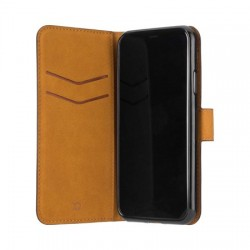 Xqisit Slim Wallet Stand Case for iPhone XS / iPhone X