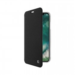 Xqisit Adour Flap Case for iPhone XS Max