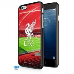 Official Liverpool FC 3D Hologram iPhone 7 Case
