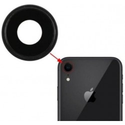iPhone XR Rear Camera Lens