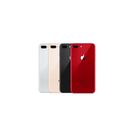 iPhone 8 Plus Housing with parts (4 colours)