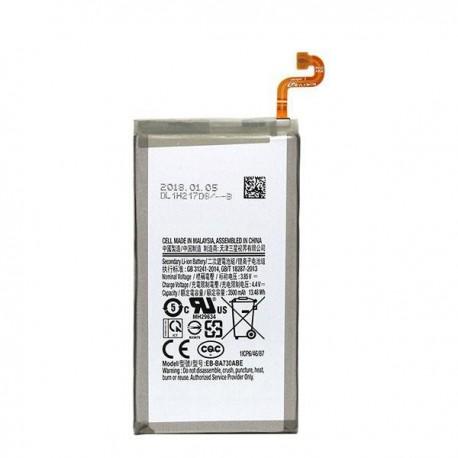 Samsung A7 2018 A10 A105f A750f Battery
