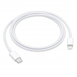 OEM Apple USB-C to Lightning cable MQGJ2FE/A