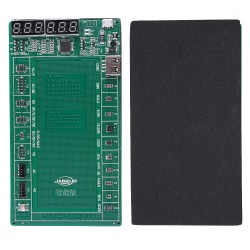 Battery Tester & Charger Board for Apple, Samsung, Huawei + more