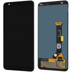 Google Pixel 3a XL OLED LCD & Digitiser Complete