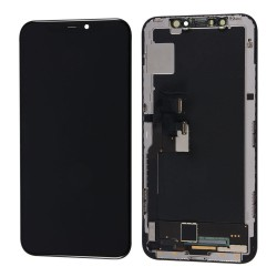 Apple iPhone X TFT LCD & Digitiser Complete