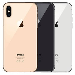 iPhone XS Housing with parts (3 colours)