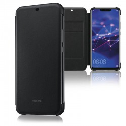 Genuine Huawei Mate 20 Lite Protective Cover Clear