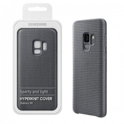Genuine Samsung S9 G960f Hyperknit Back Cover Case