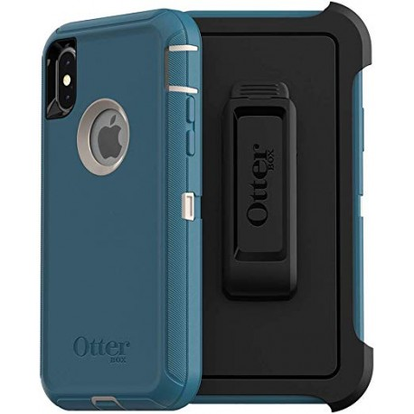 OtterBox Defender Armour Case for iPhone XS / iPhone X
