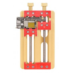 WL Double Axis High-Temperature Motherboard PCB Holder