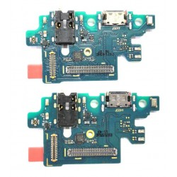 Samsung A40 Charging Port Flex A405f