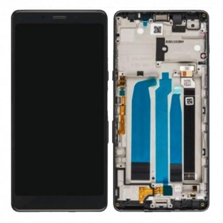 Sony Xperia L3 LCD & Digitiser Complete L3312 L4312