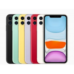 Apple iPhone 11 Glass Back Cover