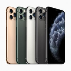 Apple iPhone 11 Pro Glass Back Cover
