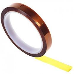 12mm x 33m Kapton High Temperature Tape