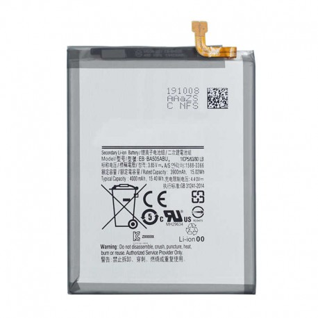 Samsung A30 A50 A305f A505f Battery