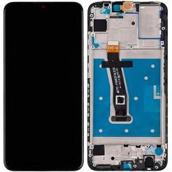Huawei P Smart 2019 LCD & Digitiser Complete w/Frame POT-LX1 POT-LX3 POT-L21 POT-AL00