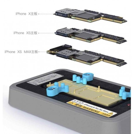 QianLi Mega Idea PCB Preheater for iPhone X / XS / XS Max